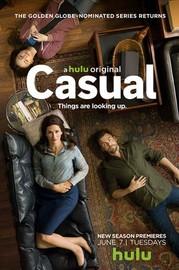Casual: Season 2
