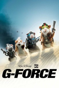 G Force 2009 Rotten Tomatoes