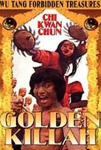 Golden Killah