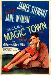 Magic Town