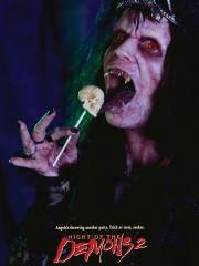 Night of the Demons 2