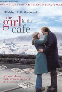 The Girl in the Café (The Girl in the Cafe)