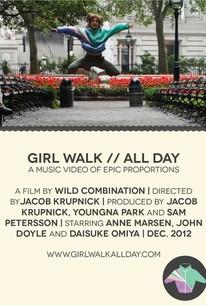 Girl Walk: All Day