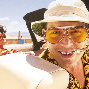Fear and Loathing in Las Vegas - Movie Quotes - Rotten Tomatoes