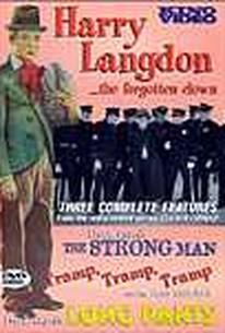 Harry Langdon: The Forgotten Clown