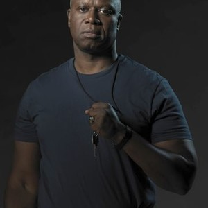 Andre Braugher as Capt. Marcus Chaplin