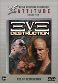 WWE - Eve of Destruction