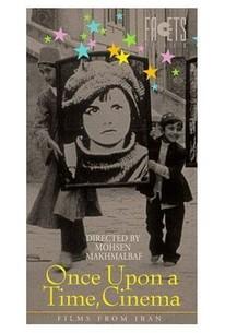 Once Upon a Time, Cinema