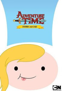 cartoon network adventure time fionna and cake season 1 episode