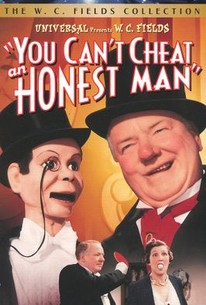 You Can't Cheat an Honest Man