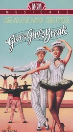 Give a Girl a Break