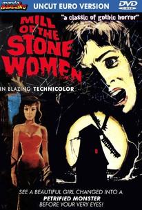 Il Mulino delle donne di pietra (Mill of the Stone Women)