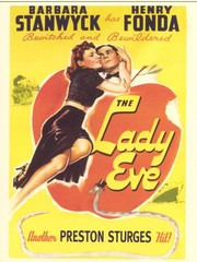 The Lady Eve (1941)