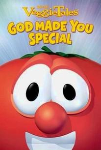 VeggieTales: God Made You Special