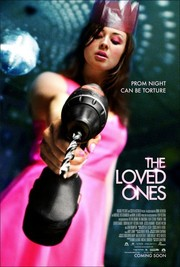 The Loved Ones (2012)