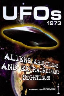 UFOs: 1973 - Aliens, Abductions and Extraordinary Sightings!