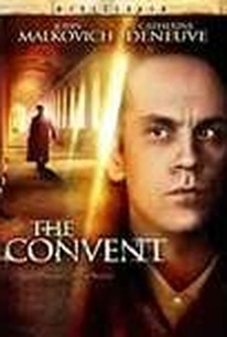 The Convent (O Convento)