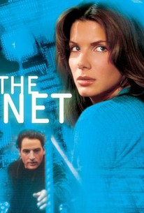The Net (1995) - Rotten Tomatoes