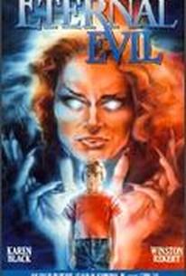 The Blue Man (Eternal Evil)