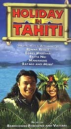 Holiday in Tahiti