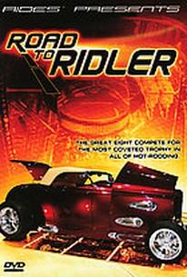 Rides - Road to Ridler