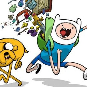 Adventure Time - Rotten Tomatoes