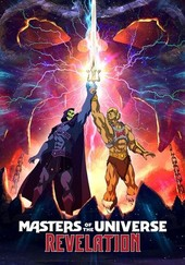 Masters of the Universe: Revelation: Part 1