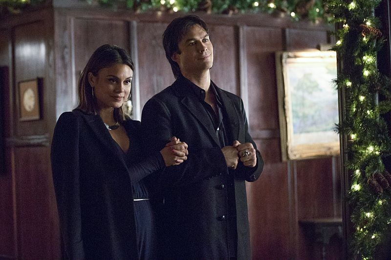 The Vampire Diaries: Season 8 - Rotten Tomatoes
