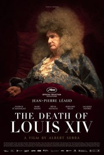 The Death of Louis XIV (La mort de Louis XIV)