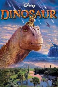 Dinosaur 2000 Rotten Tomatoes