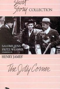 The Jolly Corner
