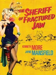The Sheriff of Fractured Jaw