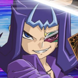 """Shark"" Kamishiro is voiced by Gary Mack"