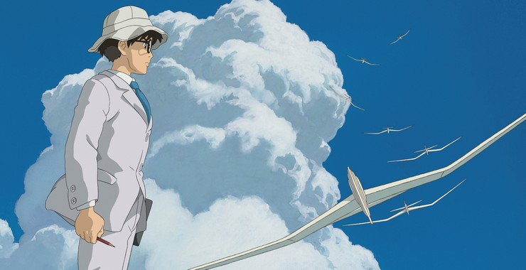 The Wind Rises 2014 Rotten Tomatoes