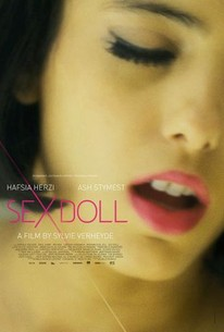 Sex Doll (2017) - Rotten Tomatoes