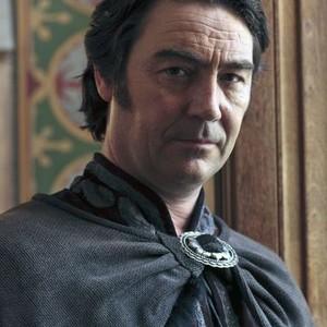 Nathaniel Parker as Agravaine