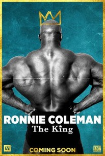 ronnie coleman the king stream free online