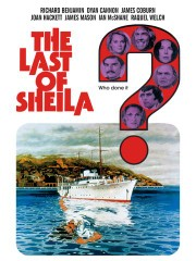 The Last of Sheila