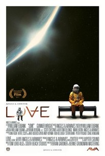 Angels And Airwaves Presents Love