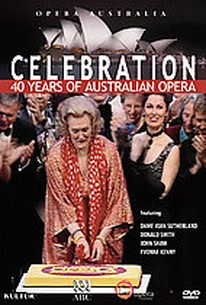 Celebration: 40 Years of Australian Opera