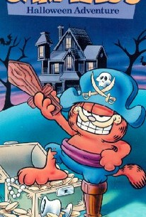 Garfield's Halloween Adventure (Garfield in Disguise)