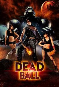 Deadball (Deddoboru)