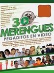 30 Merengues Pegaditas En Video