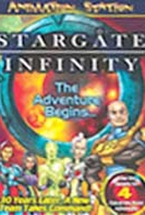 Stargate Infinity - The Adventure Begins