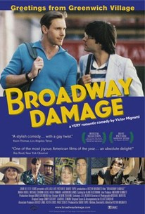 Broadway Damage
