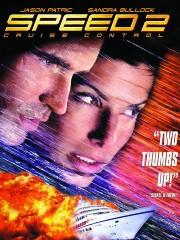 Speed 2 - Cruise Control (1997)