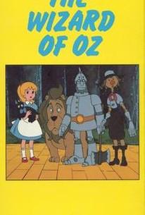 Ozu no mahôtsukai (The Wizard of Oz)