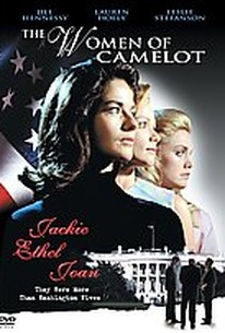 Jackie Ethel Joan: The Women of Camelot