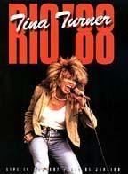 Tina Turner - Live in Rio
