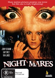 Nightmares (Stage Fright)